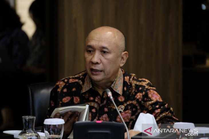 SMEs empowerment to be integrated in Omnibus Law: minister