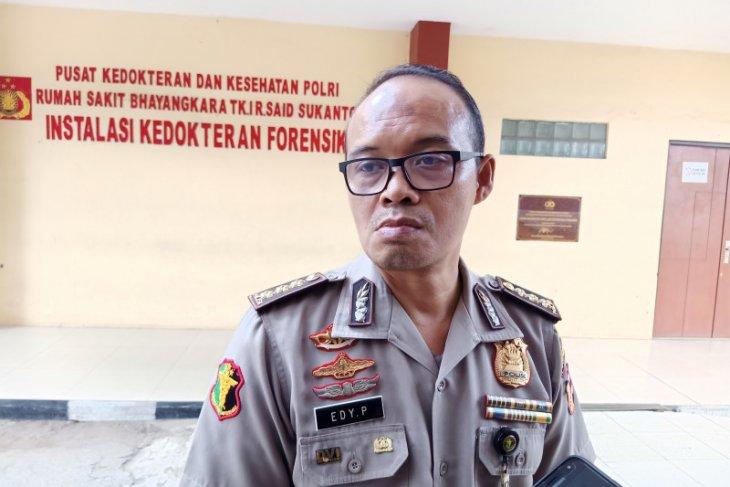 Mayat dalam koper di Kampung Waru diduga kuat korban pembunuhan