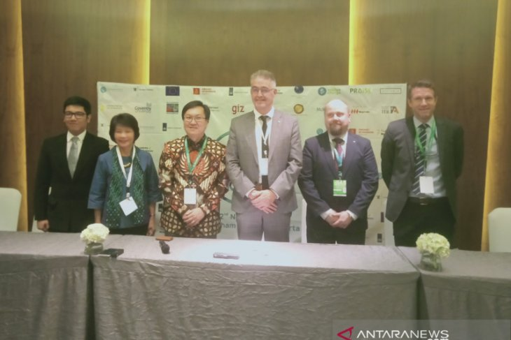 Indonesia seen to begin applying circular economy concept