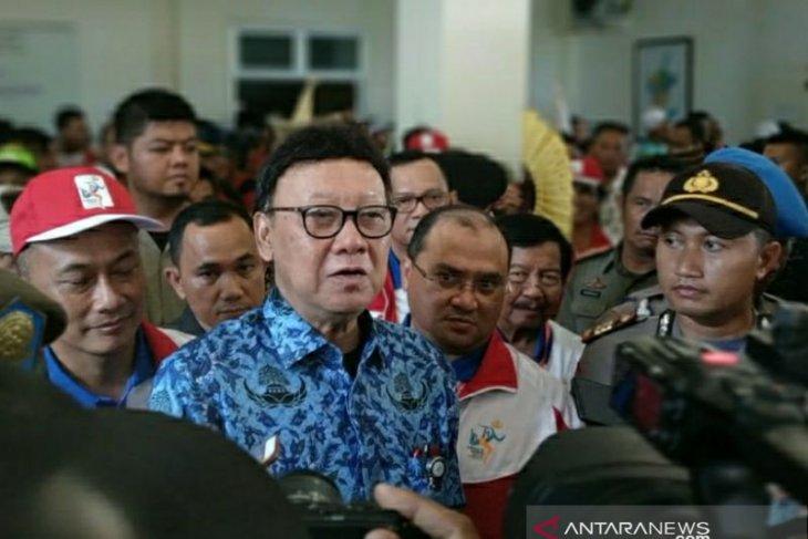MenPAN-RB: Perampingan birokrasi mempercepat pengambilan keputusan