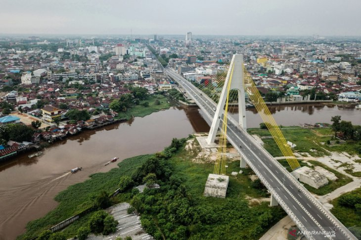 Health Minister approves PSBB in Pekanbaru to reduce COVID-19 spread