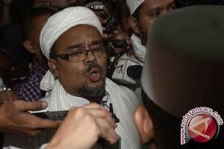 Polisi tidak siapkan pengamanan khusus kepulangan Rizieq Shihab