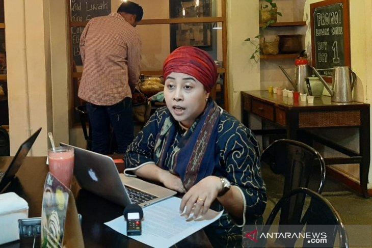 Counter-terrorism needs gender mainstreaming: expert