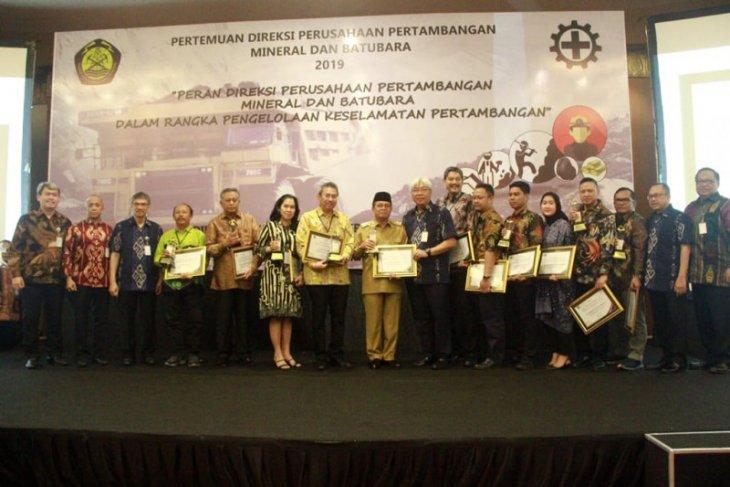 Gubernur Jambi raih penghargaan Subroto 2019 dari Kementerian ESDM