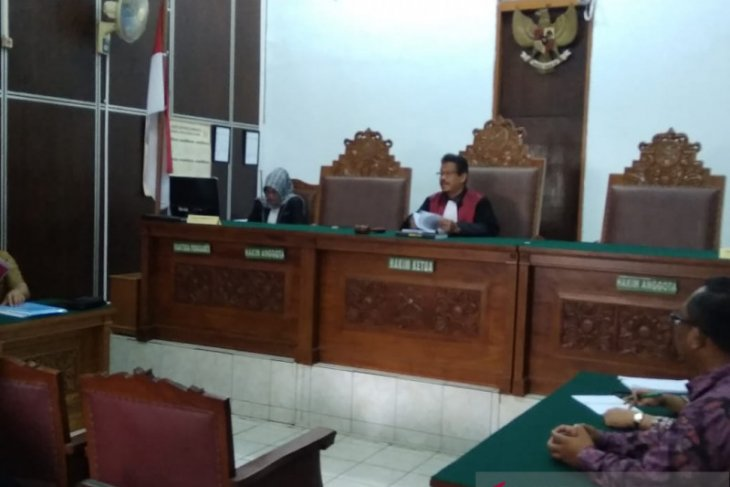 Judge expounds on rejection of Nahrawi's request for judicial review