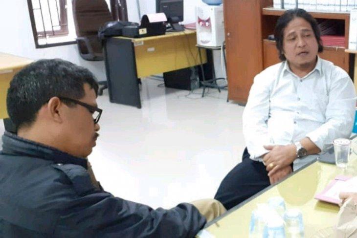 Dua tersangka dugaan korupsi pengelolaan keuangan RSUD Tarutung ditahan