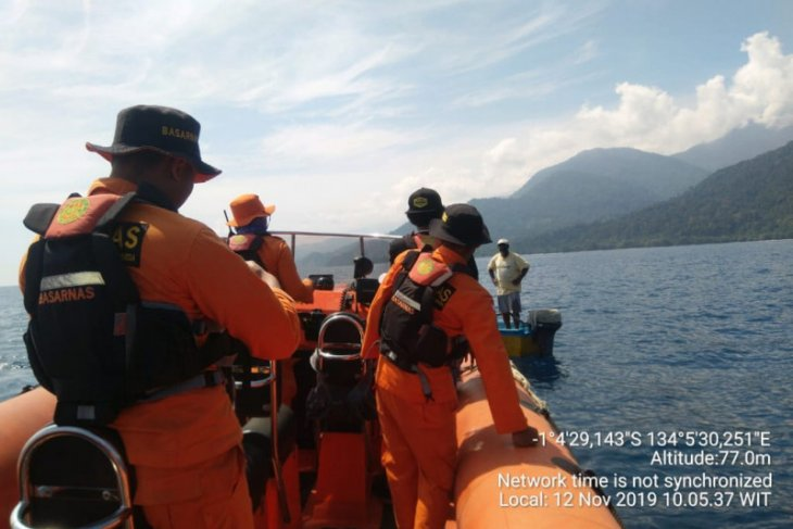 Fisherman in West Papua's Manokwari goes missing: SAR