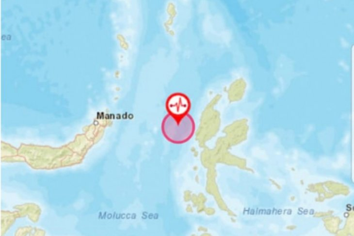 Warga Jailolo Maluku Utara masih trauma gempa