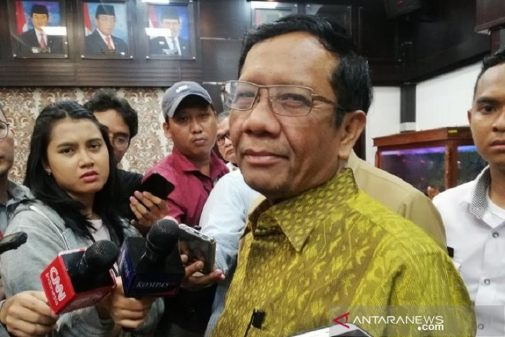 Medan attack will uncover North Sumatra's terror networks