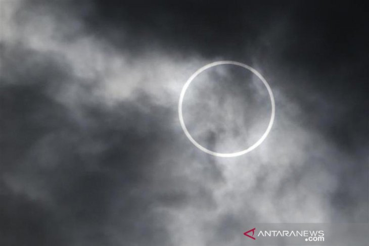 Festival Gerhana Matahari Cincin 26 Desember akan pecahkan rekor muri