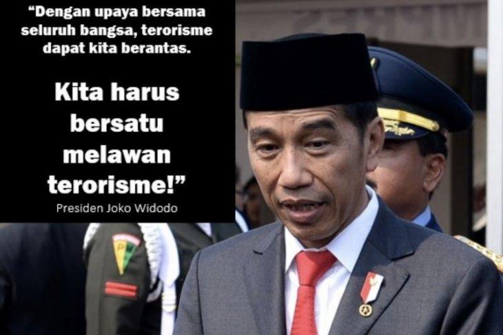 Istana perintahkan bom Medan ditangani cepat, jaga rasa aman warga