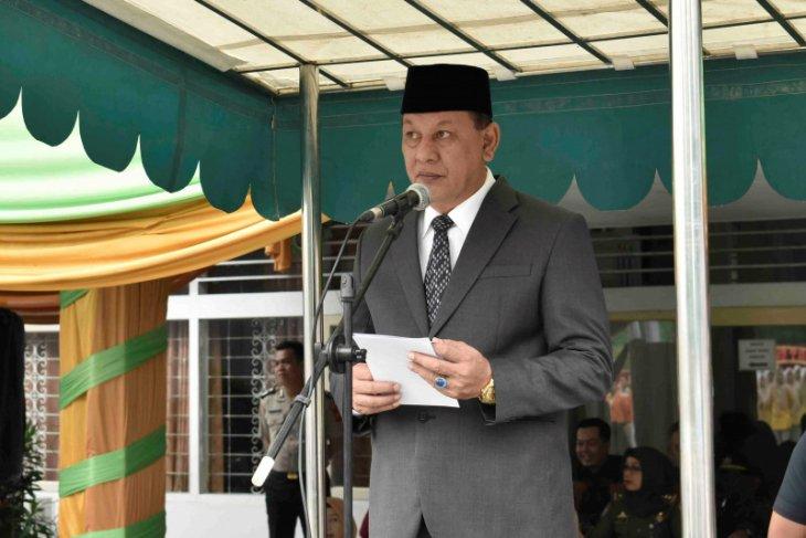 M. Dianto dipastikan tak lagi menjabat Sekda Provinsi Jambi
