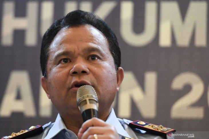 Dirjen Imigrasi:  Harun Masiku di Jakarta sejak 7 Januari 2020