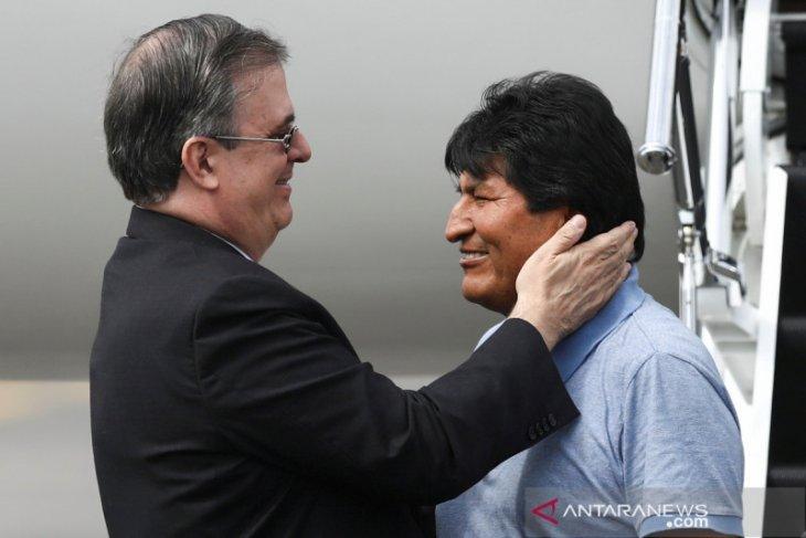 Meksiko tuduh Bolivia melecehkan staf diplomatik