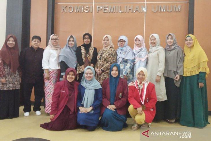 KPU Bogor rumuskan bentuk sekolah politik perempuan