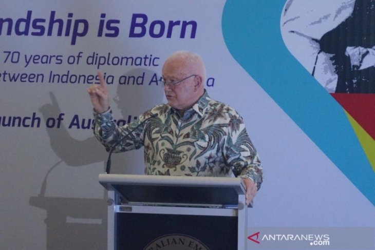 Australia reiterates commitment to supporting Indonesian sovereignty