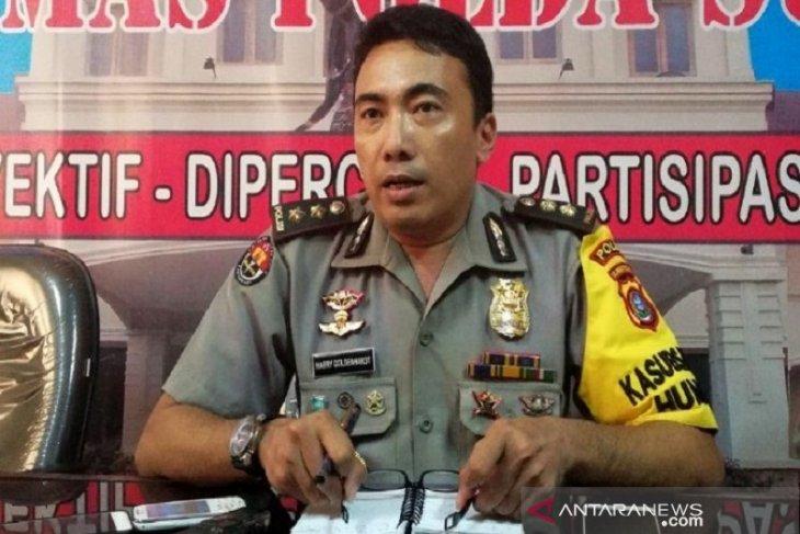 Polda Sultra tingkatkan kewaspadaan, pasca Bom Medan