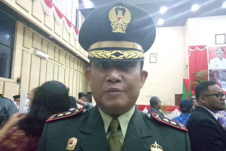 TNI-Polri siap hadapi kelompok separatis di Tembagapura, Papua