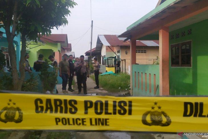 Polisi buru satu orang terkait bom bunuh diri di Polrestabes Medan