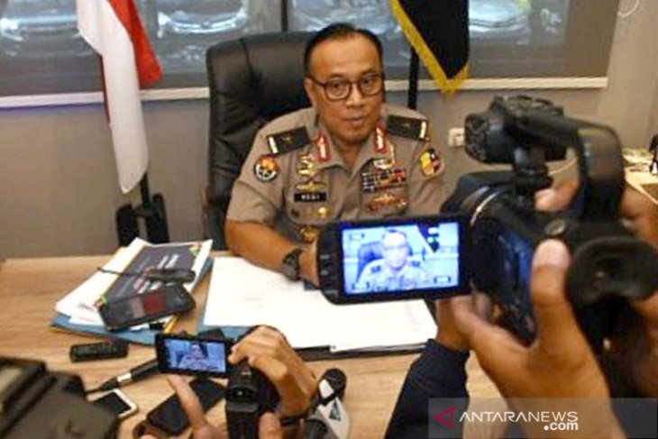 Densus 88 arrests 46 suspects after Medan suicide bombing