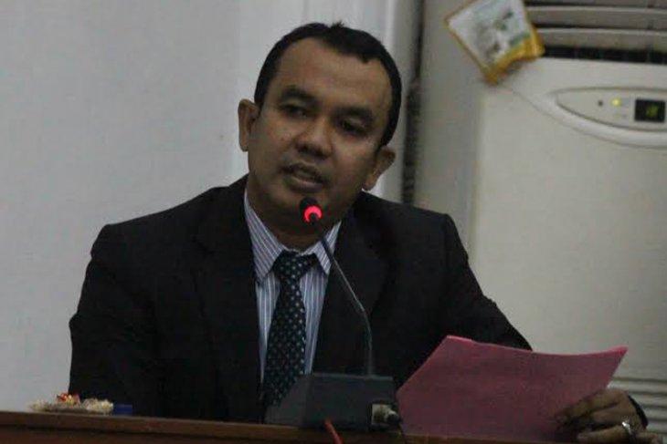 Pemkot Banda Aceh diminta tingkatkan pendapatan sektor parkir