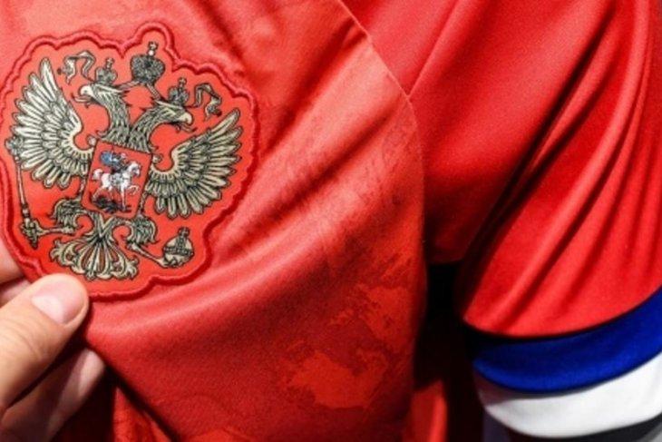 Pertandingan sepak bola Rusia boleh dihadiri penonton