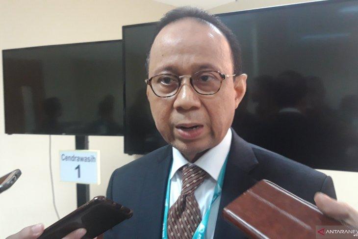 140 juta wisman muslim diproyeksikan berkunjung ke Indonesia pada 2020