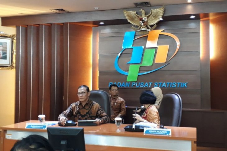 Indonesia earns US$161.3 million as trade surplus in October