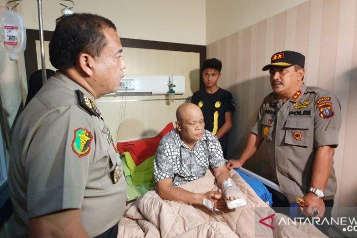 Kian bertambah, total 14 orang diamankan terkait bom Medan