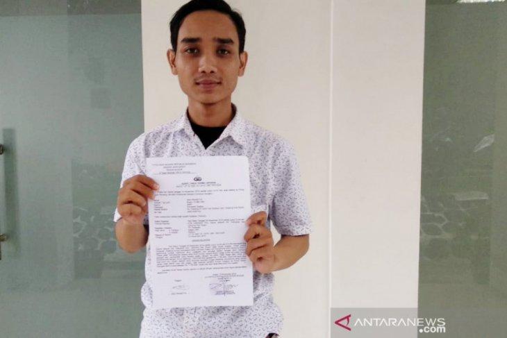 Penipuan lewat Instagram ditangani polisi Bogor