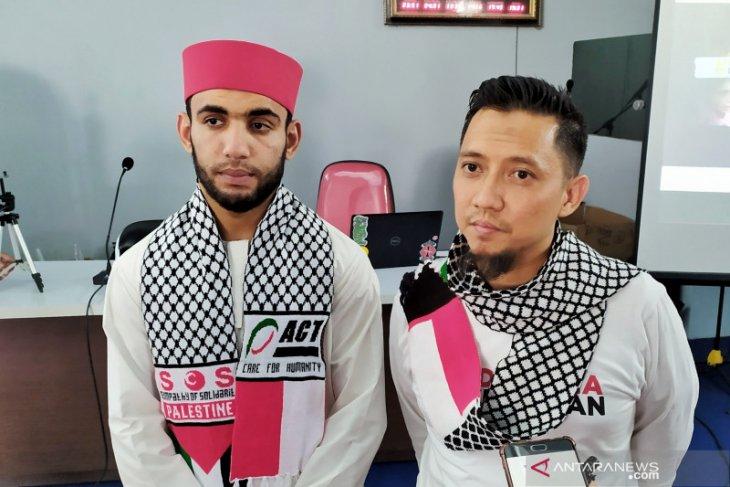 ACT ajak masyarakat berdonasi untuk Palestina pasca serangan roket