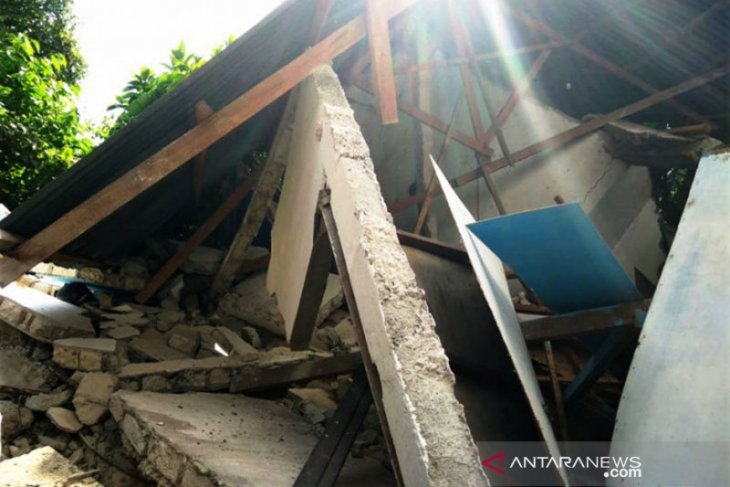 Pemkot Ambon dan pakar geothermal akan bahas gempa Maluku