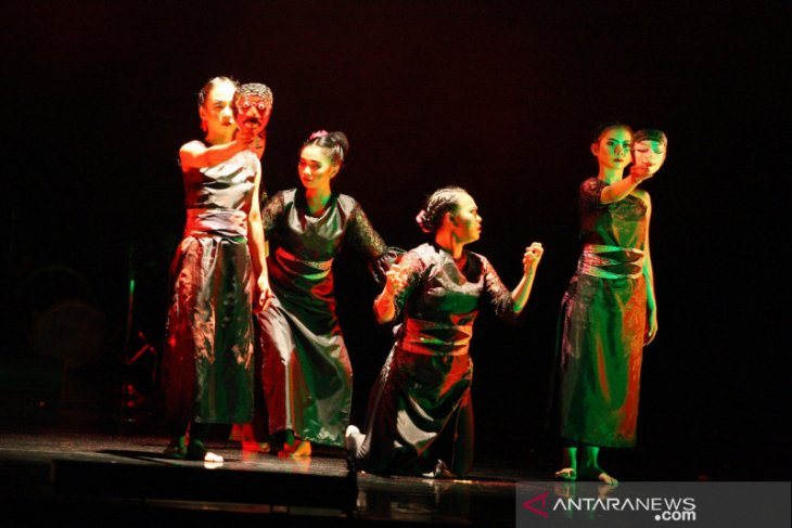 DKJ optimistis musisi muda terinspirasi budaya Indonesia