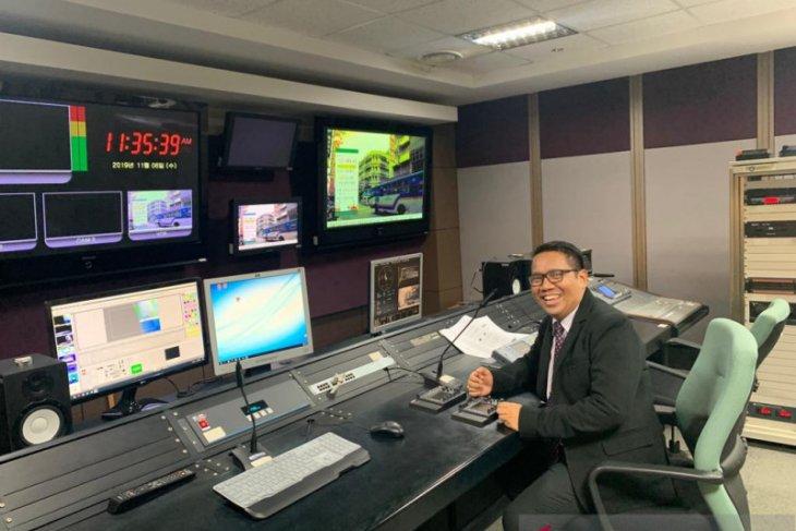 Prof Halim dorong FH ULM menuju level global
