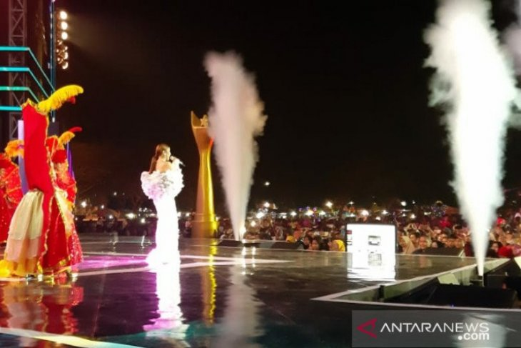 Anugerah Dangdut Indonesia 2019