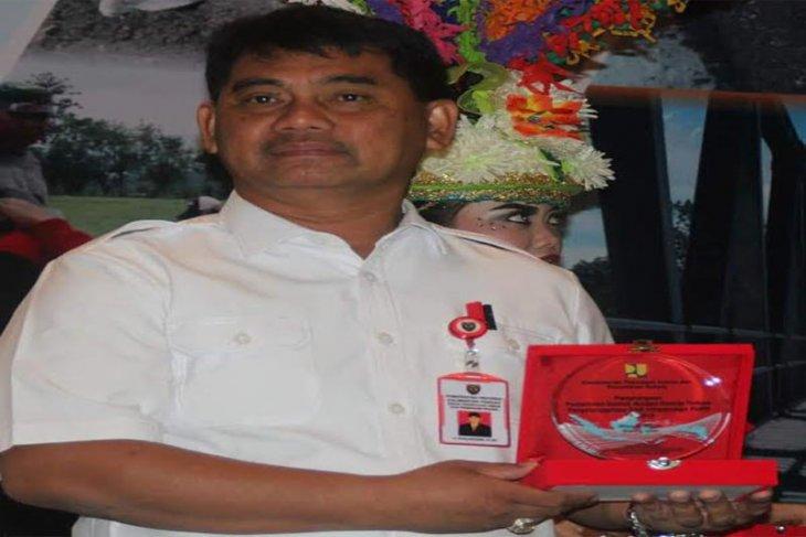 Prov Kalteng raih penghargaan dari Kementerian PUPR