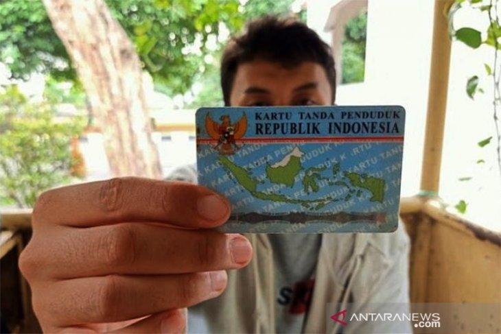 Disdukcapil Karawang masih kekurangan blanko KTP elektronik