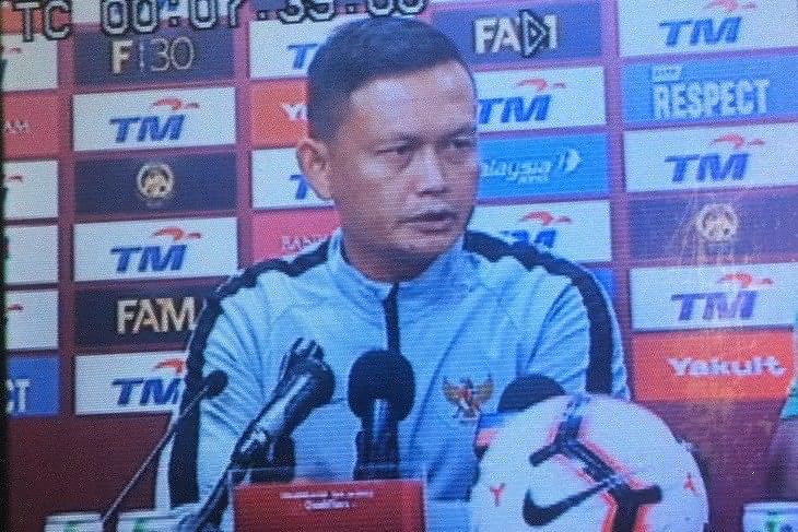 Kualifikasi Piala Asia - Indonesia versus Malaysia, Harimau Malaya pantas waspadai Garuda