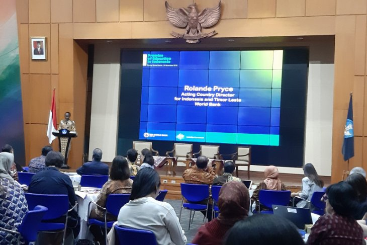 WB points to learning poverty afflicting one-third Indonesian children