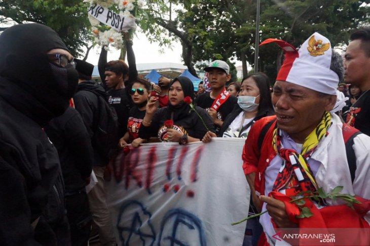 KBRI Kuala Lumpur bantah beri pernyataan terkait penusukan suporter