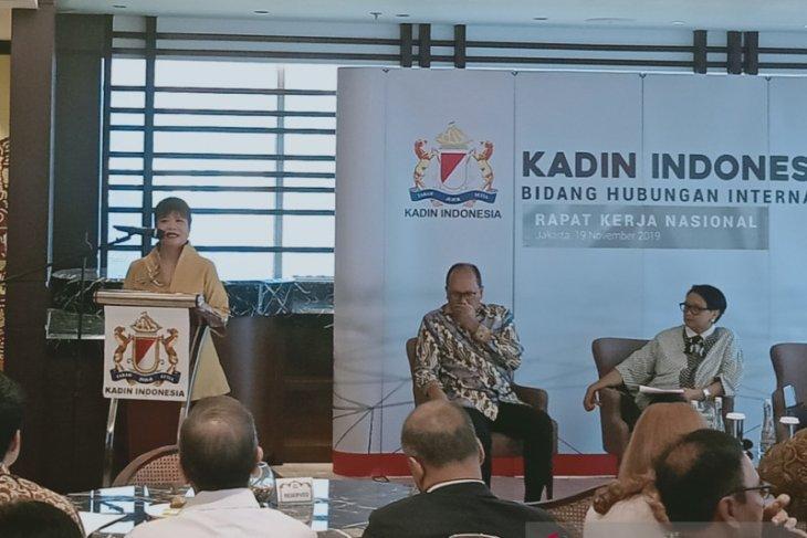 Kadin encourages businesspersons to capitalize on FTA scheme