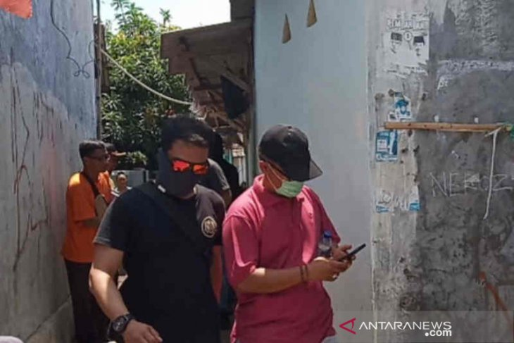 Six suspected terrorists arrested in six areas around Cirebon: police