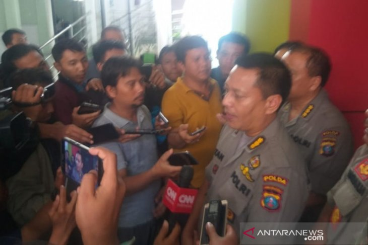 Police name 30 suspects in Medan suicide bombing