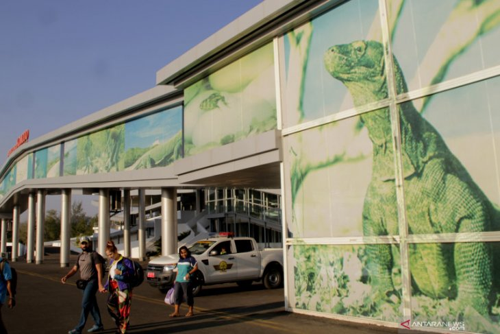 Government to declare winner of tender for Komodo Airport management