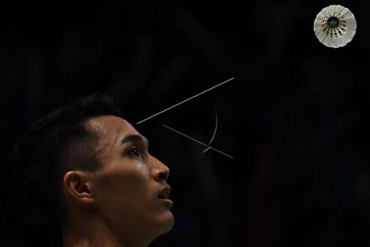 Jojo-Ginting akan tampil di Kejurnas bulu tangkis 2019 di Palembang