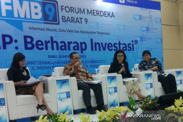 65% Indonesian market will be open after RCEP