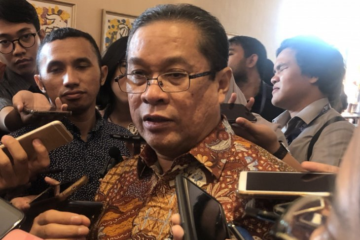 Indonesia's economy needs 7% growth for Vision of 2045: official