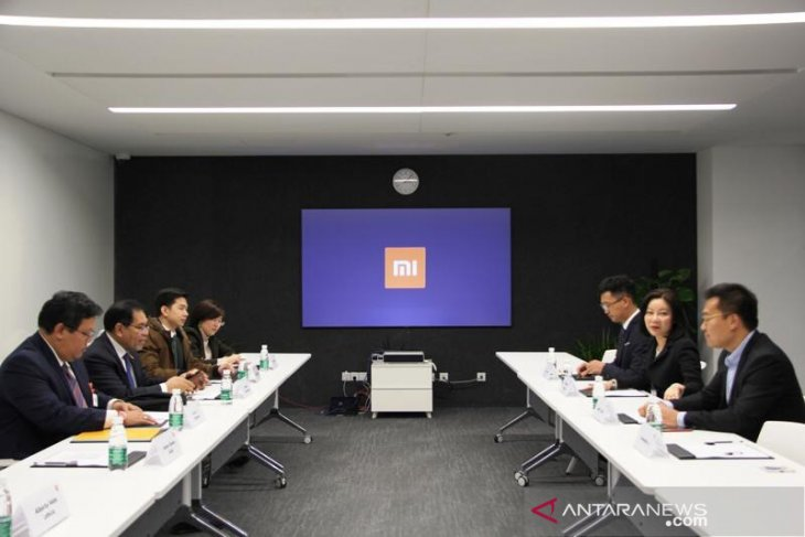 Xiaomi to intensify investment through more Mi Stores in Indonesia