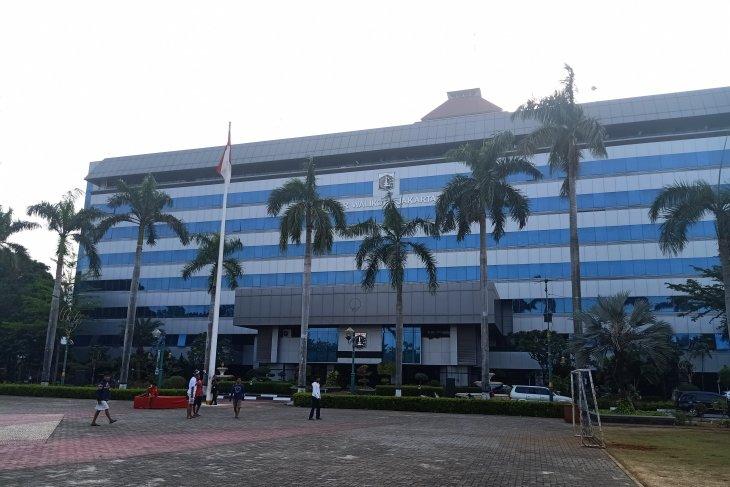 Terlibat pembobolan Bank DKI, lima pegawai lepas Jaktim dipecat
