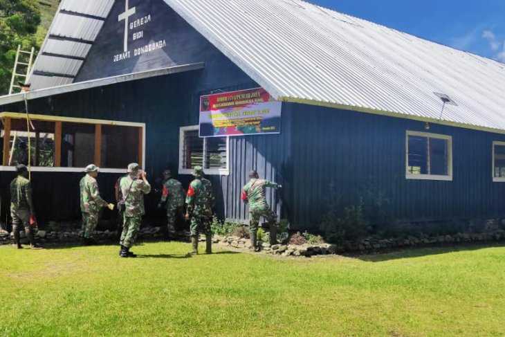 Empowering Churches Leader To Solve Papua's Problem